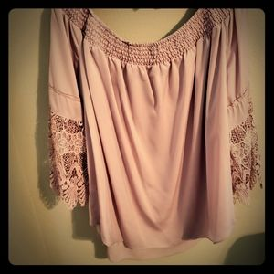 Beautiful, blouse for any occasion!